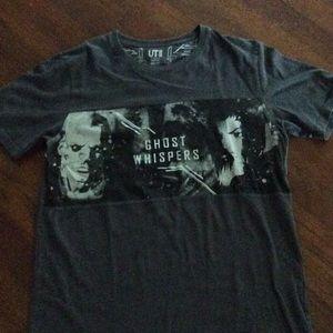 Ghost Whispers Tee Shirt